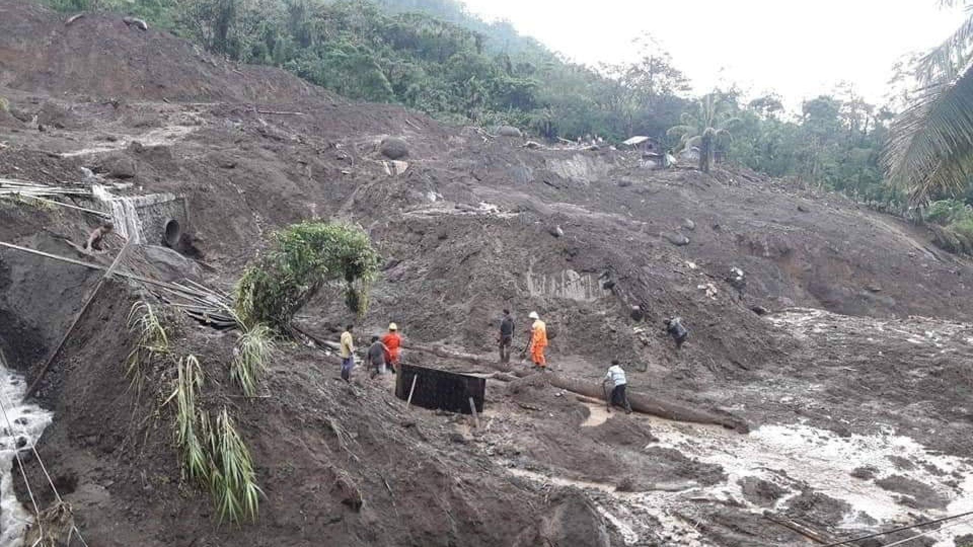 15 жертви на супертайфуна Юту