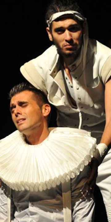 Да бъдеш или не Ромео и Жулиета
