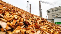 Управлението на емисии при производството на енергия от обработката на RDF и биомаса