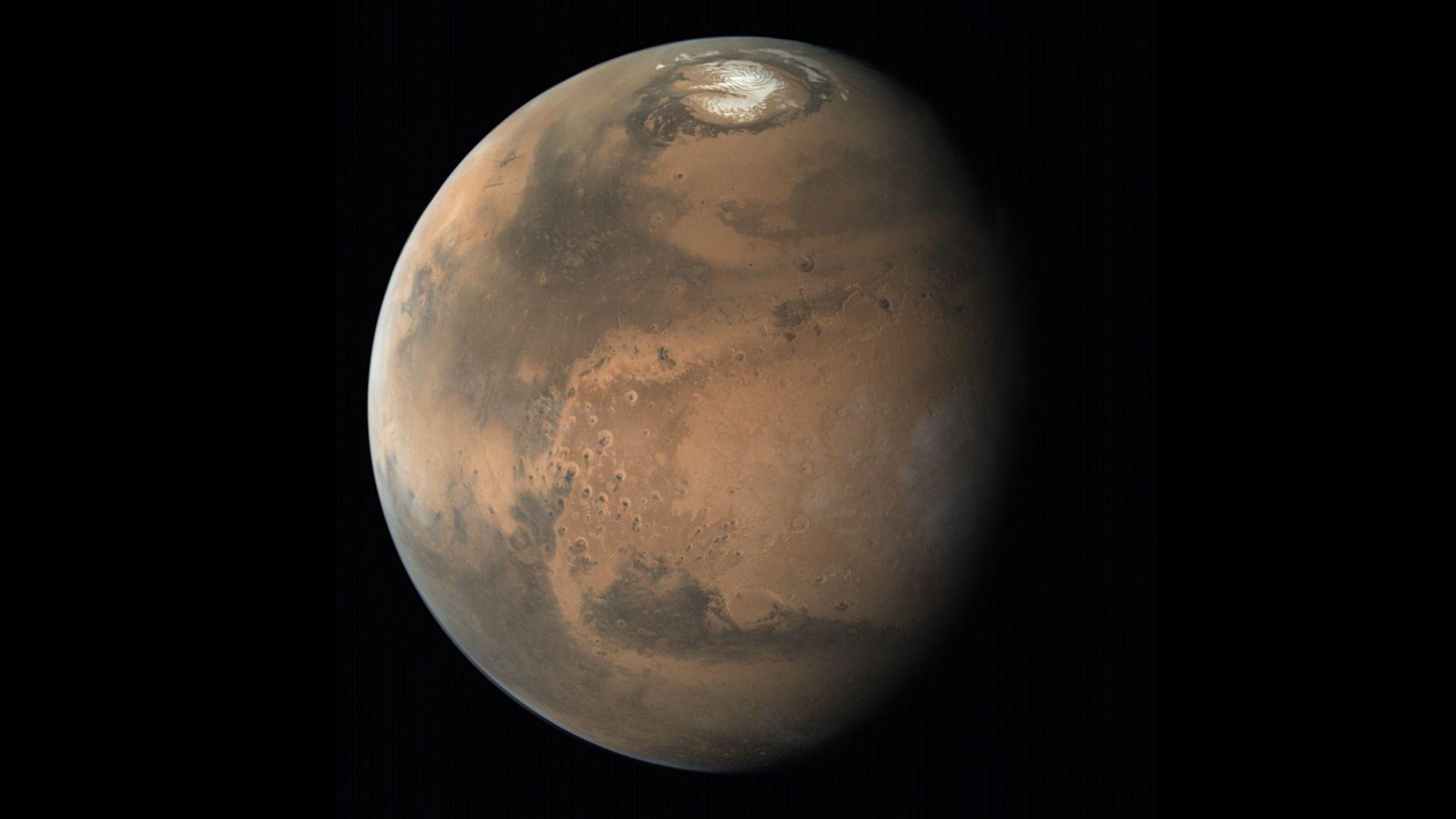 """Още три спускаеми апарата ще последват """"ИнСайт"""" на Марс"""