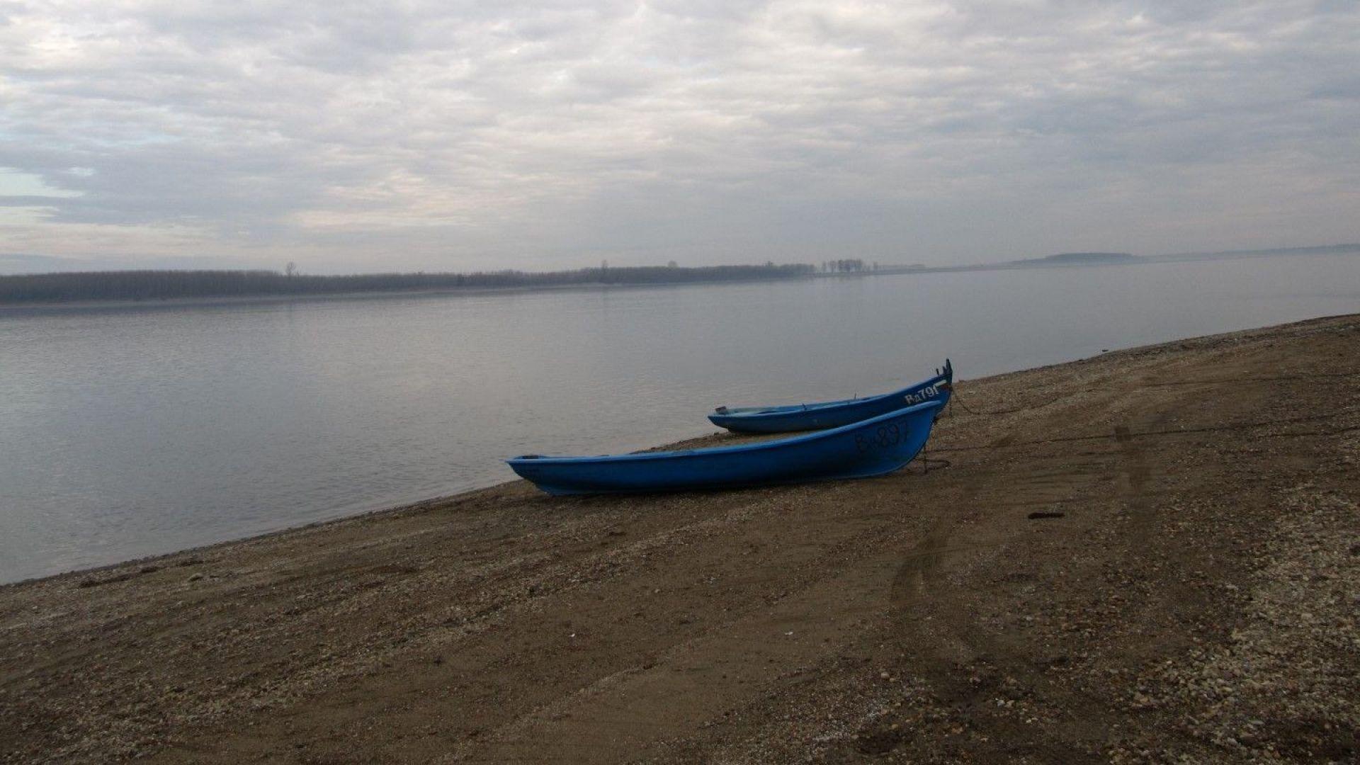 Нивото на река Дунав остава критично ниско