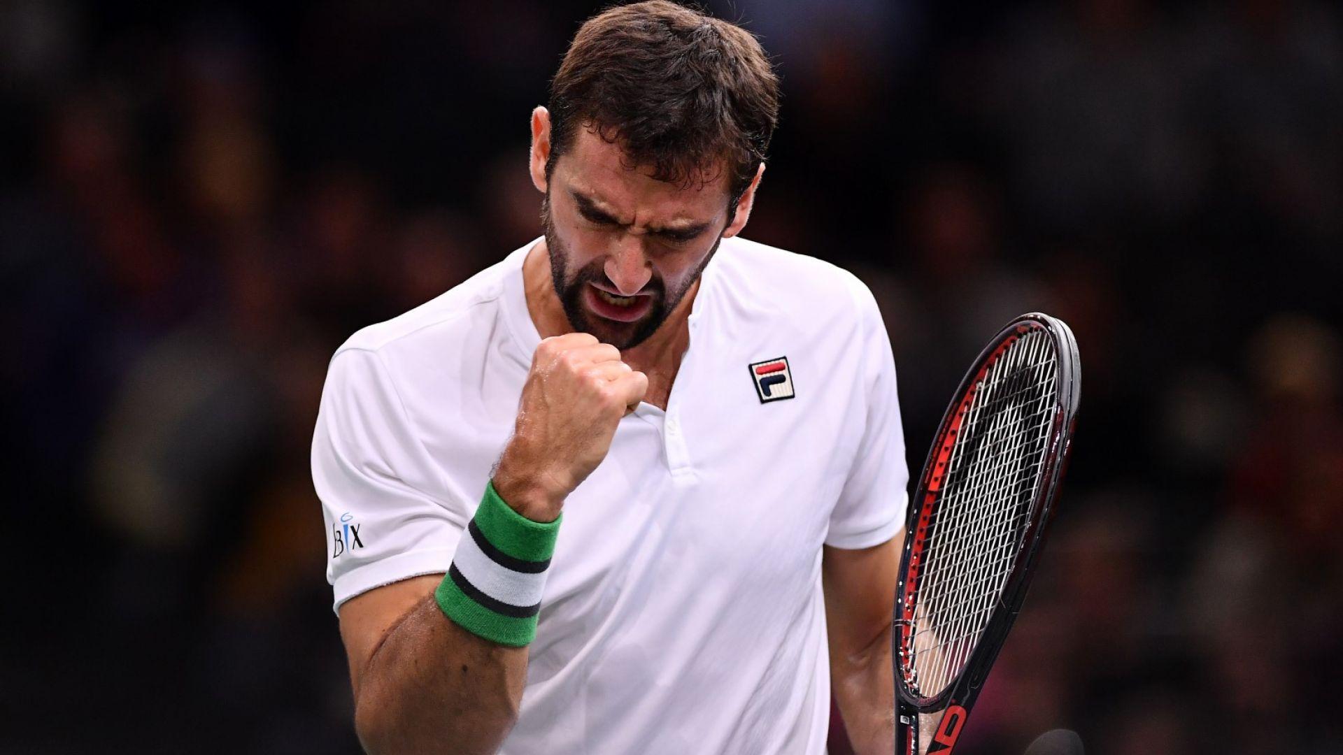 Шампион от US Open изобщо не бърза да се върне на корта