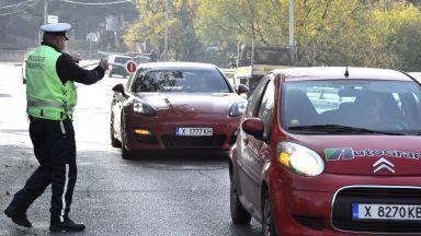 МВР със съвети как рязката промяна на времето крие опасности на пътя