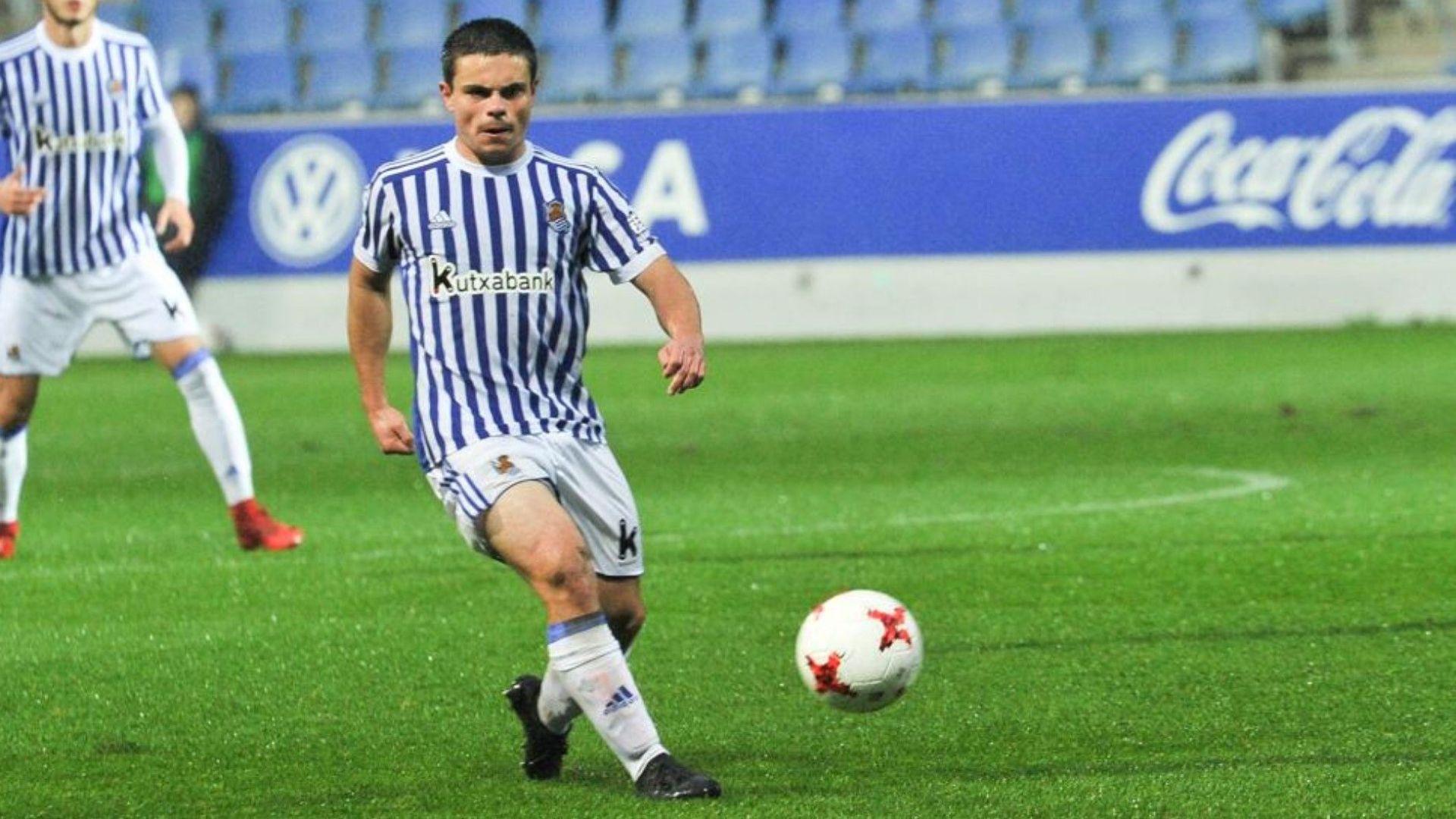 Инсулт порази 23-годишен футболист от испанския елит
