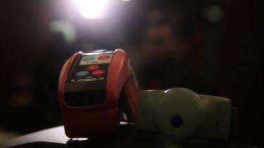 МВР иска електронни гривни за всички затворници, които работят навън или са пуснати в отпуск