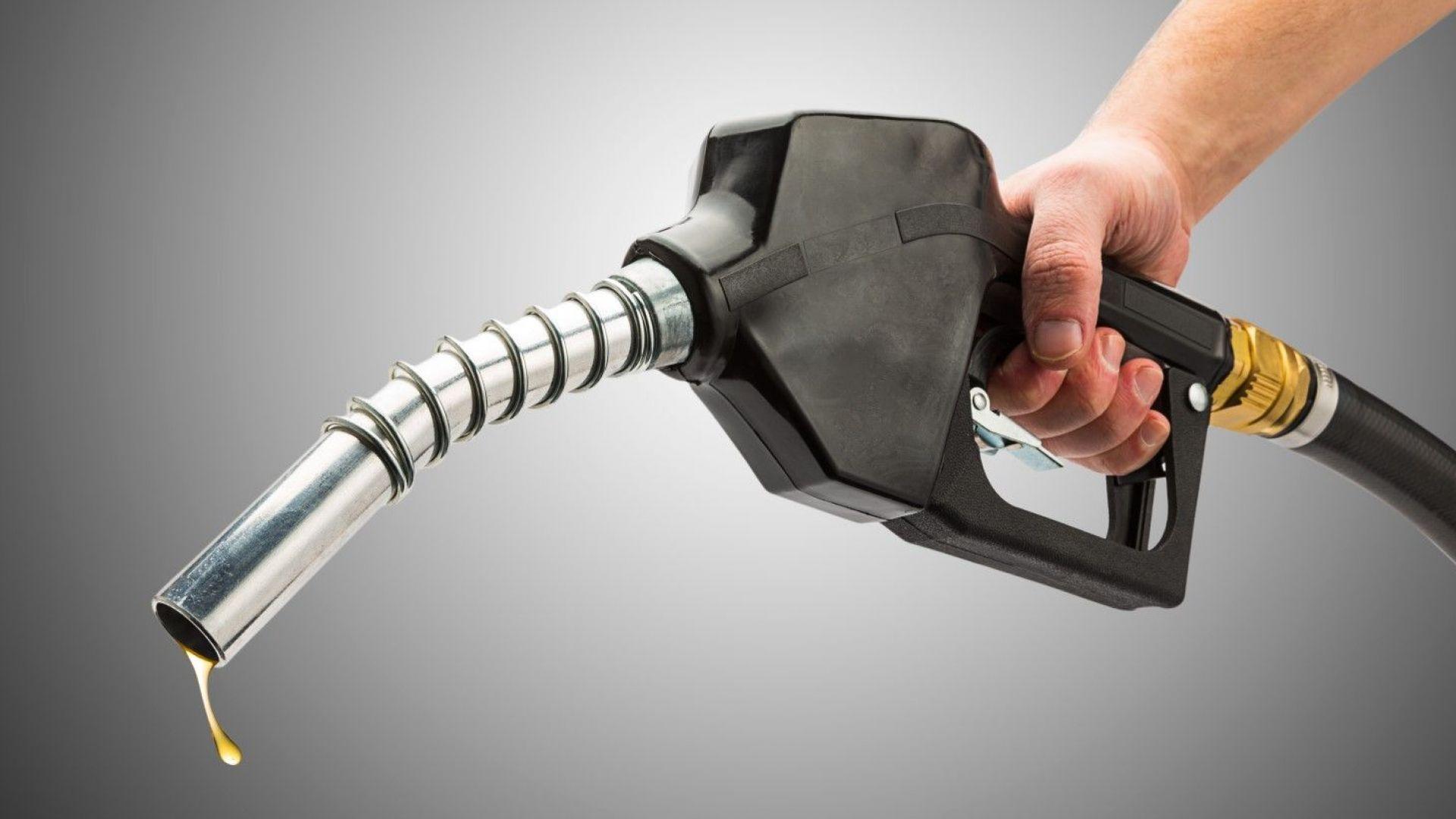 """В Белгия протестират срещу скъпите горива с призив """"Не купувайте"""""""