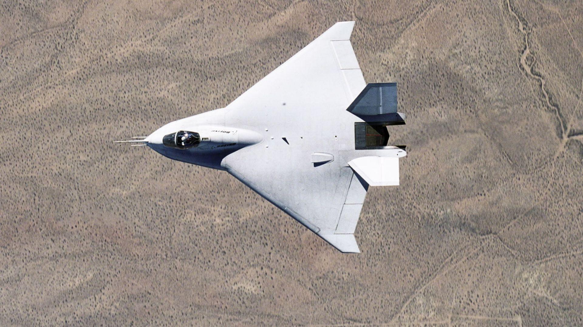 Каква бе алтернативата на F-35