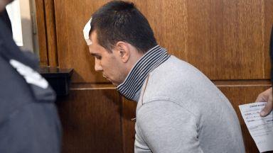 Таксиметровият шофьор, возил Викторио: Мислех, че карам самоубиец, а не убиец