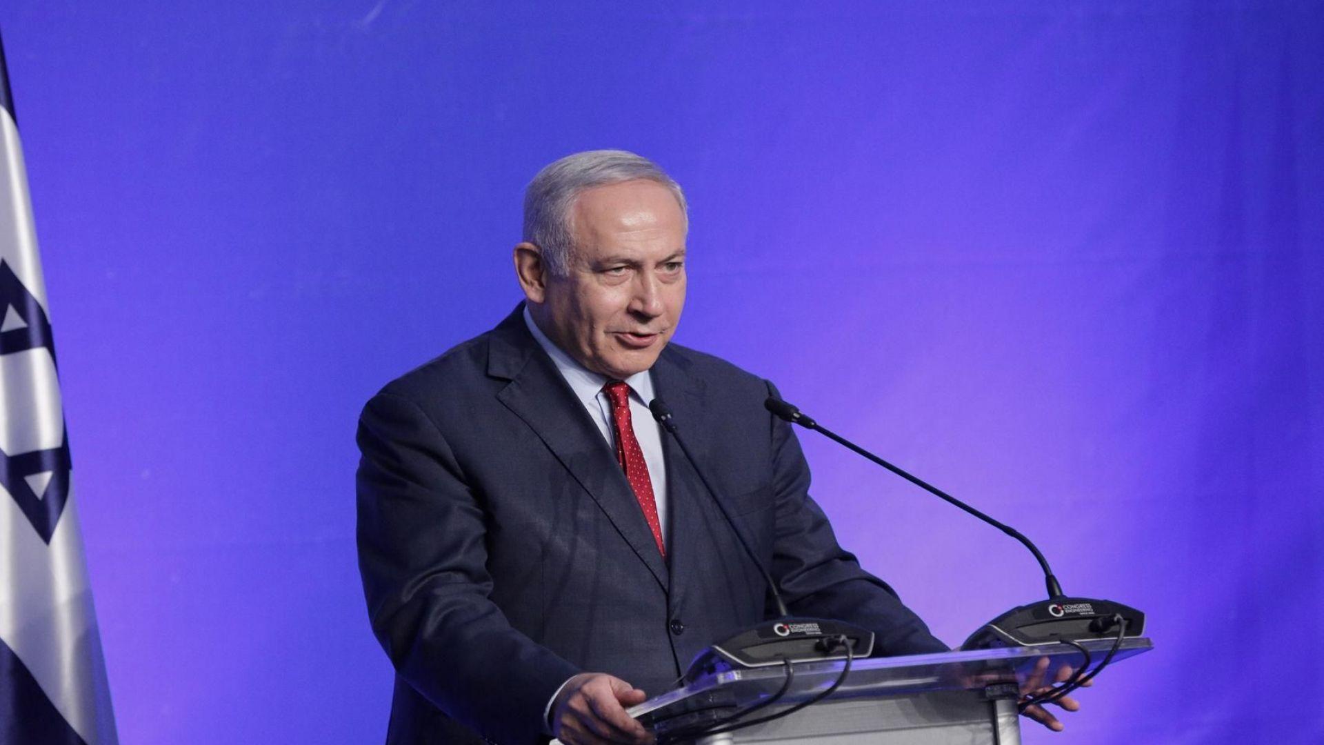 Прогноза: Нетаняху ще спечели с лекота предсрочните избори