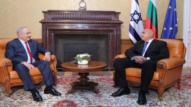 Премиерът разговаря с Нетаняху за скрининг тестовете и Covid-19