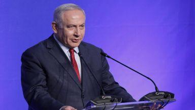 Нетаняху поласка Борисов: Ти превърна България във водеща държава в ЕС и света