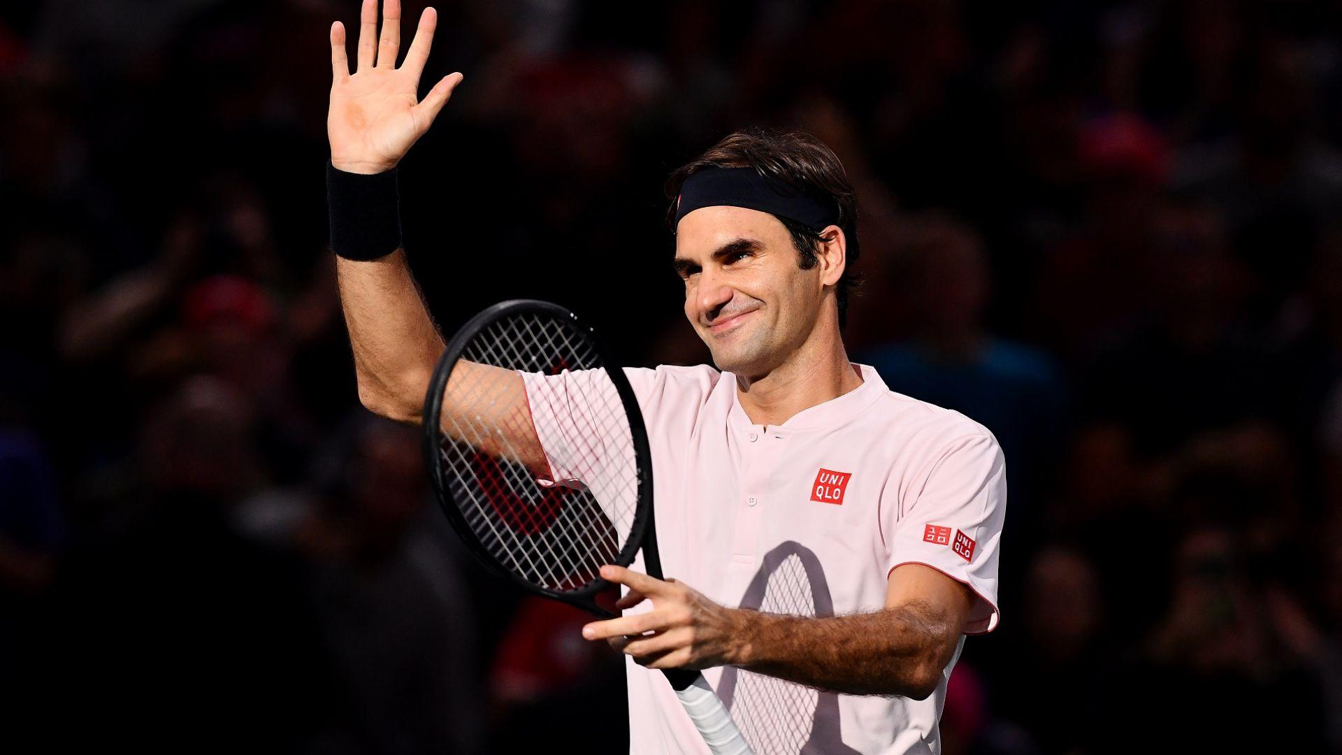 Големият Федерер празнува 1000 седмици в елита на тениса