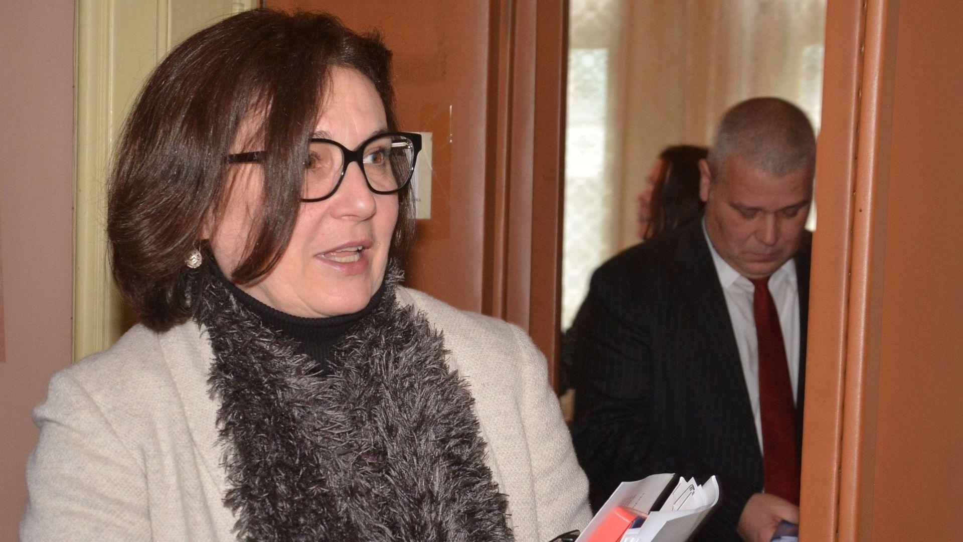 Бъчварова: България и Израел имат много общи перспективи