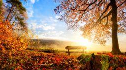 Студени утрини, но и слънце с комфортни температури през почивните дни