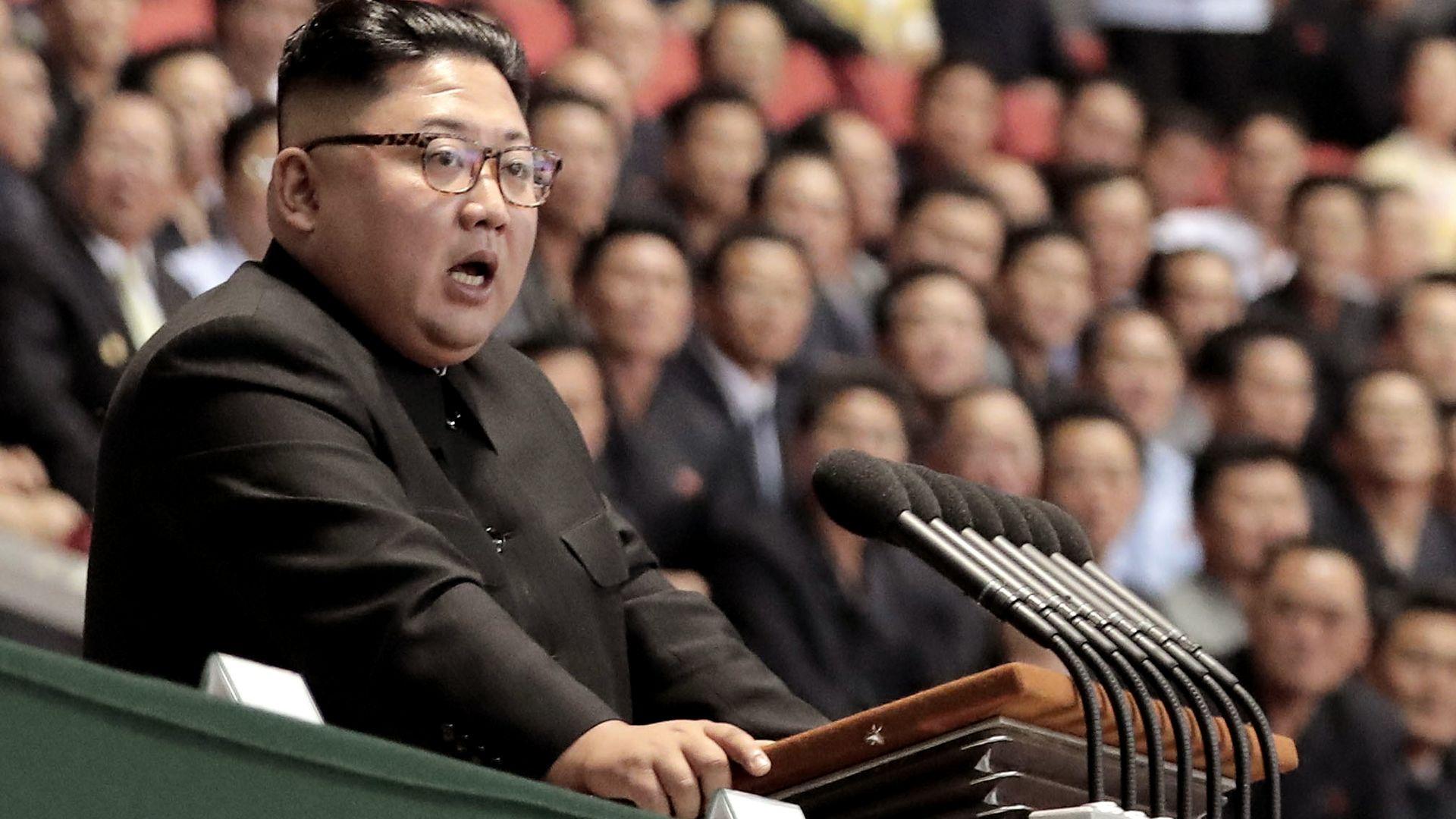 Шпионски софтуер следи здравето на Ким Чен Ун