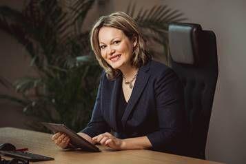 Теодора Петкова е настоящ риск директор