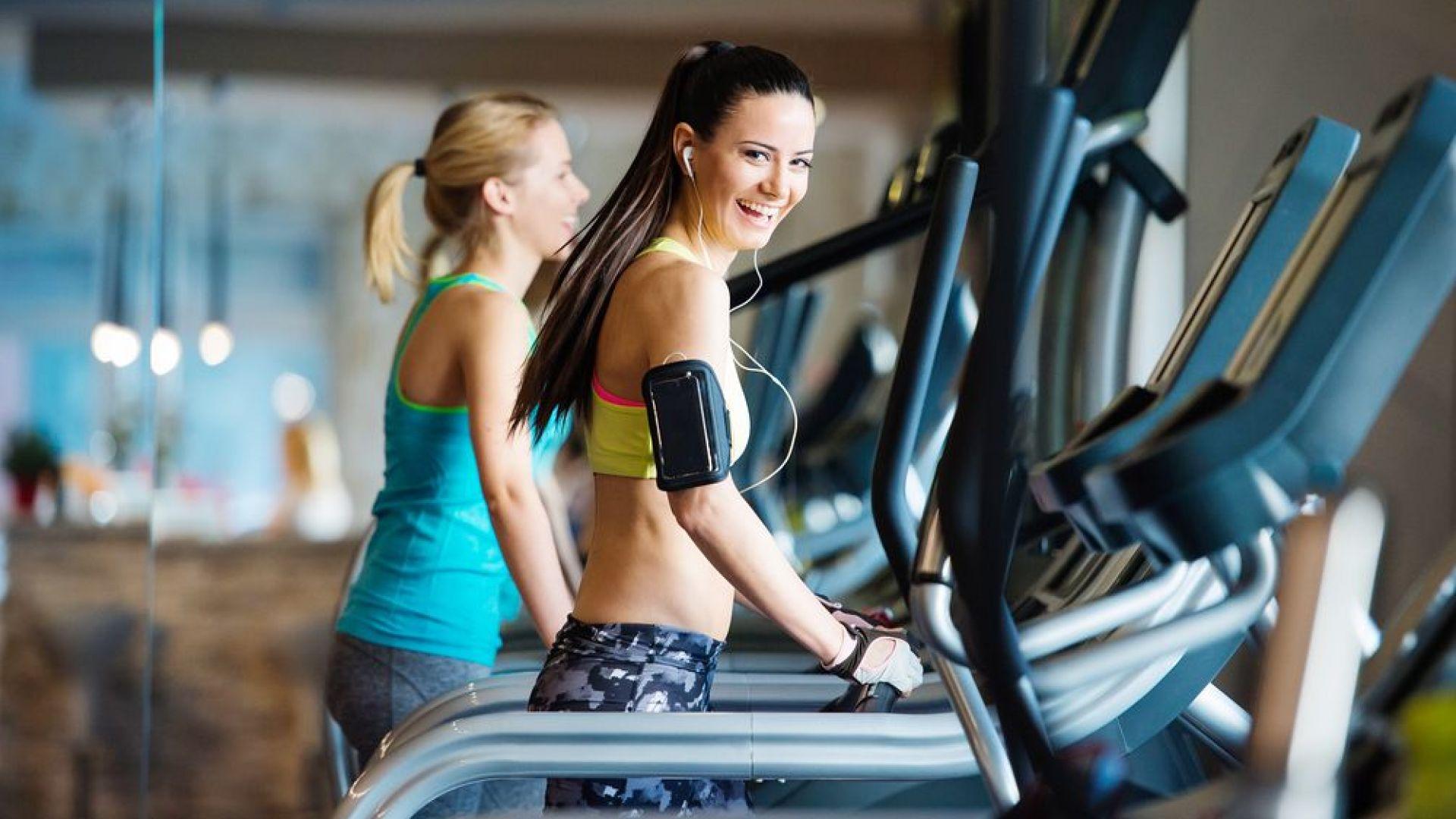 6 съвета за по-добра тренировка