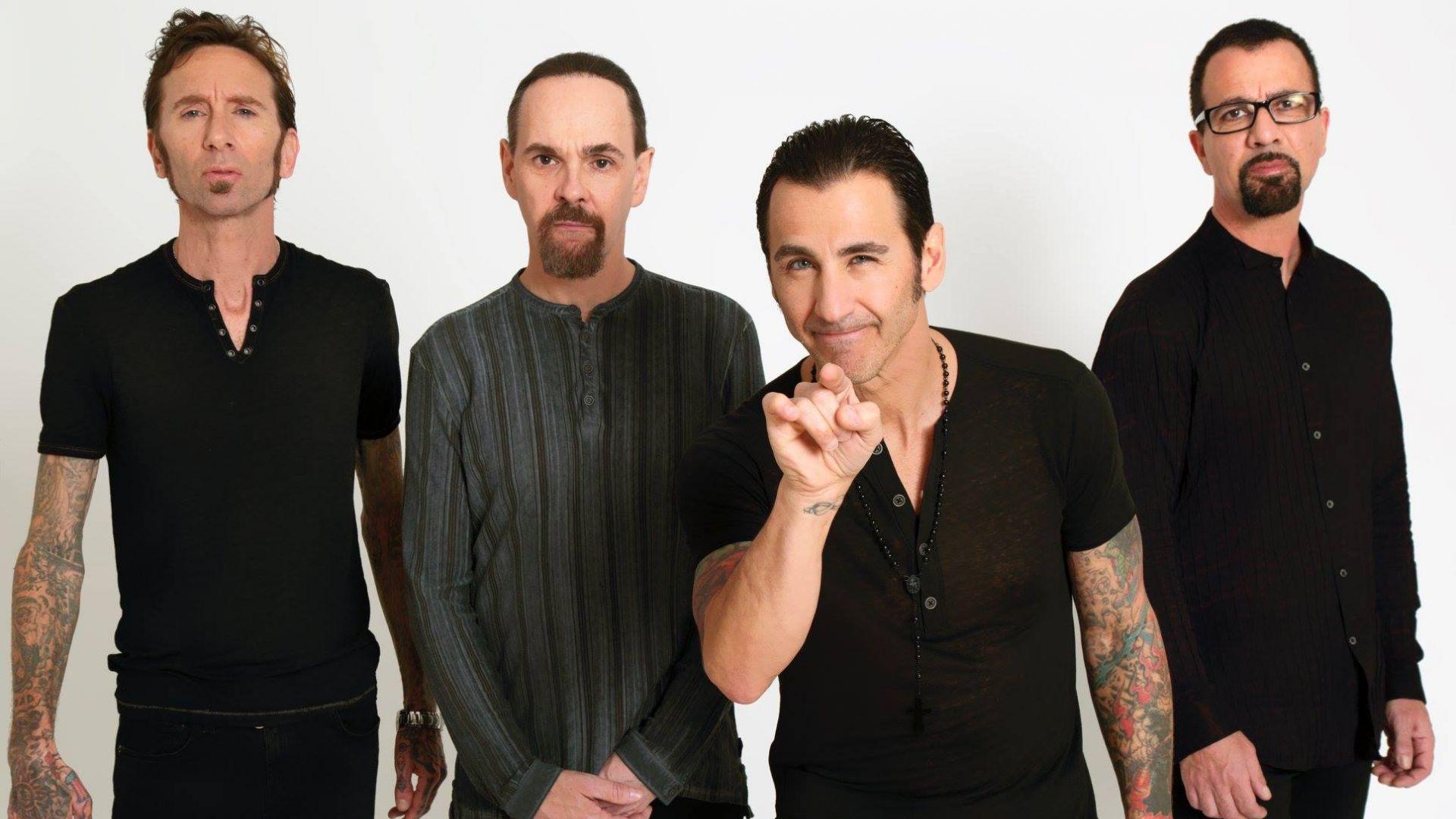 Godsmack ще свирят в София на 30 март