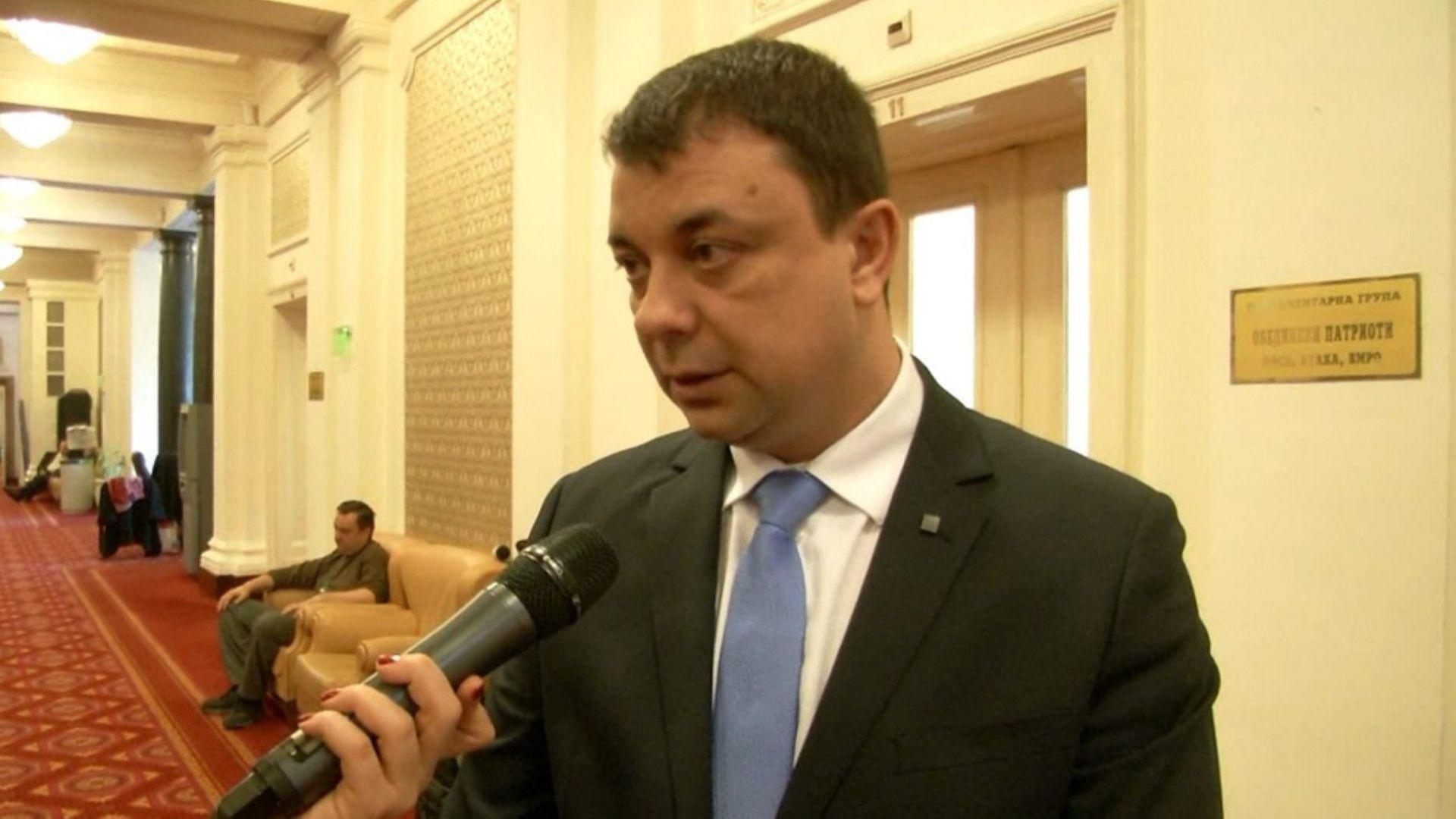 ВМРО ще съди за клевета Катя Матева