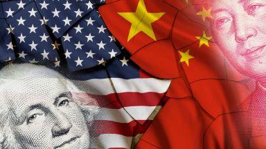 САЩ включи в санкциите и китайски технологични компании