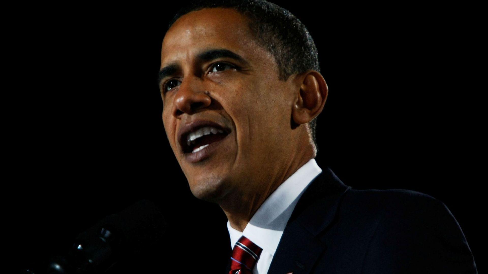 Президентът, който пренаписа историята (снимки)