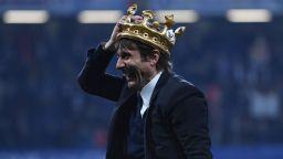 Антонио Конте е готов да застане начело на Манчестър Юнайтед