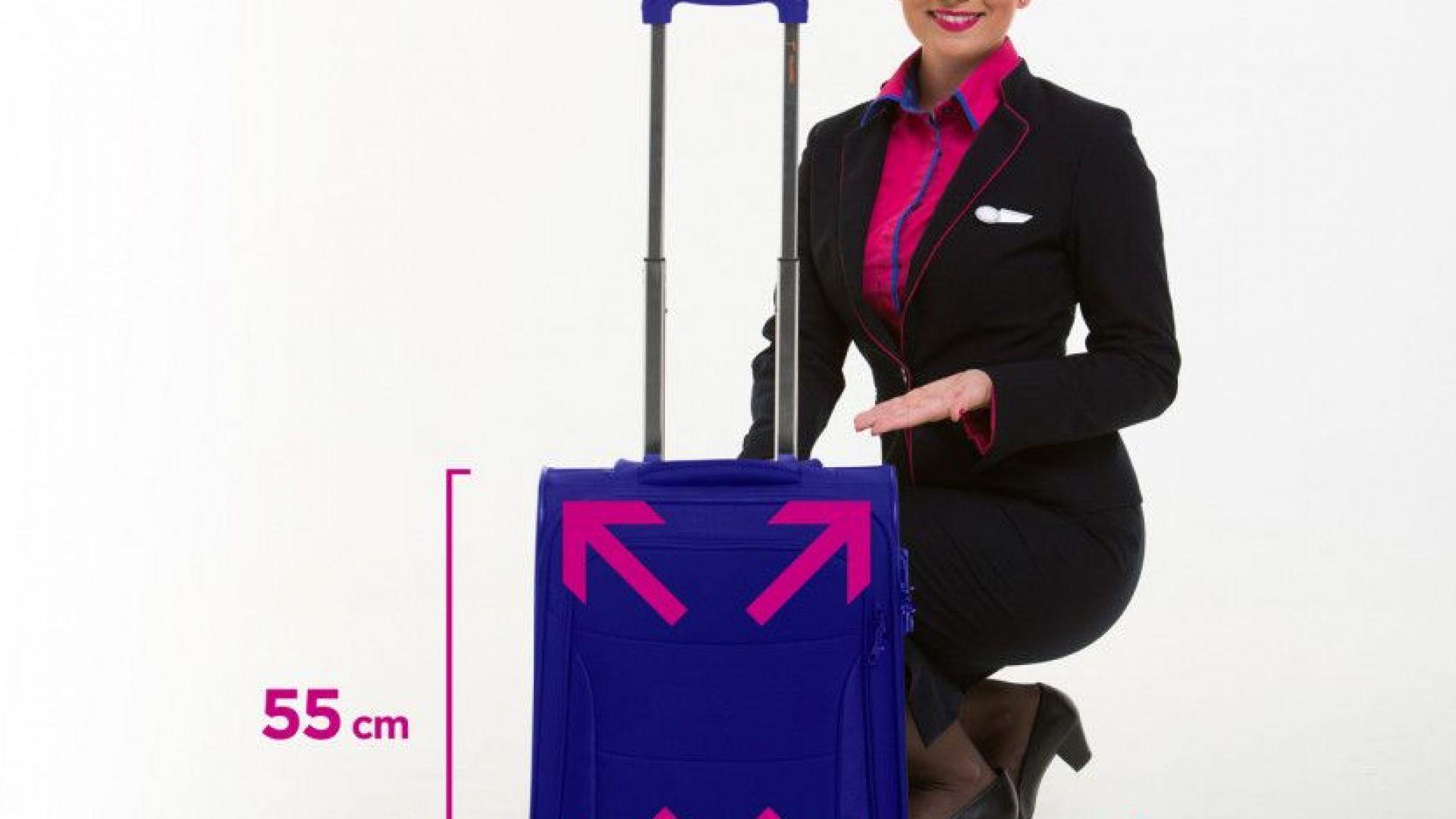 Лоу кост авиокомпании защитават новите такси за багажите