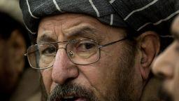 В Пакистан убиха духовния баща на талибаните