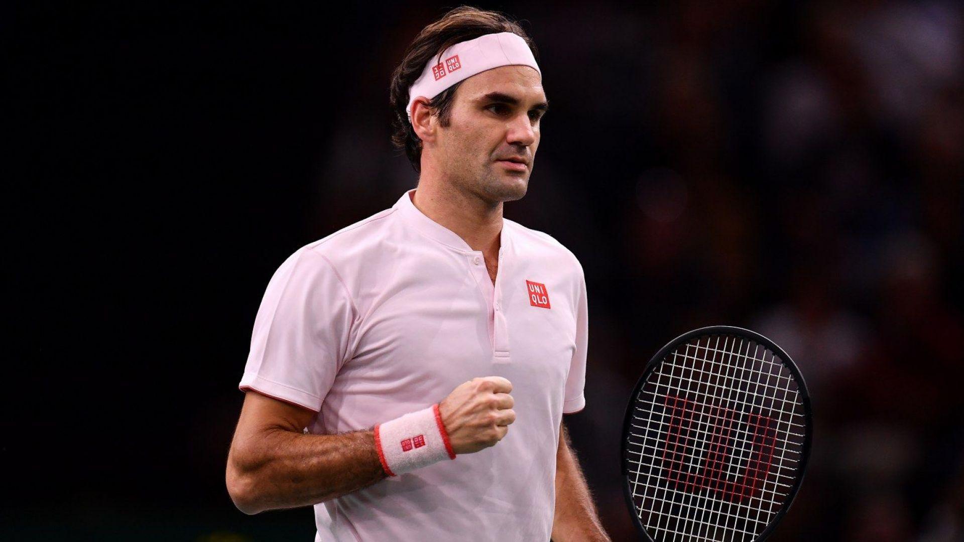 Федерер и Джокович оформиха мечтания полуфинал