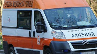 Две жени загинаха в катастрофа край село Долище