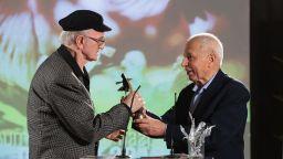 """Поетът Иван Цанев е носителят на наградата """"Перото"""" за цялостен принос за 2018 г."""