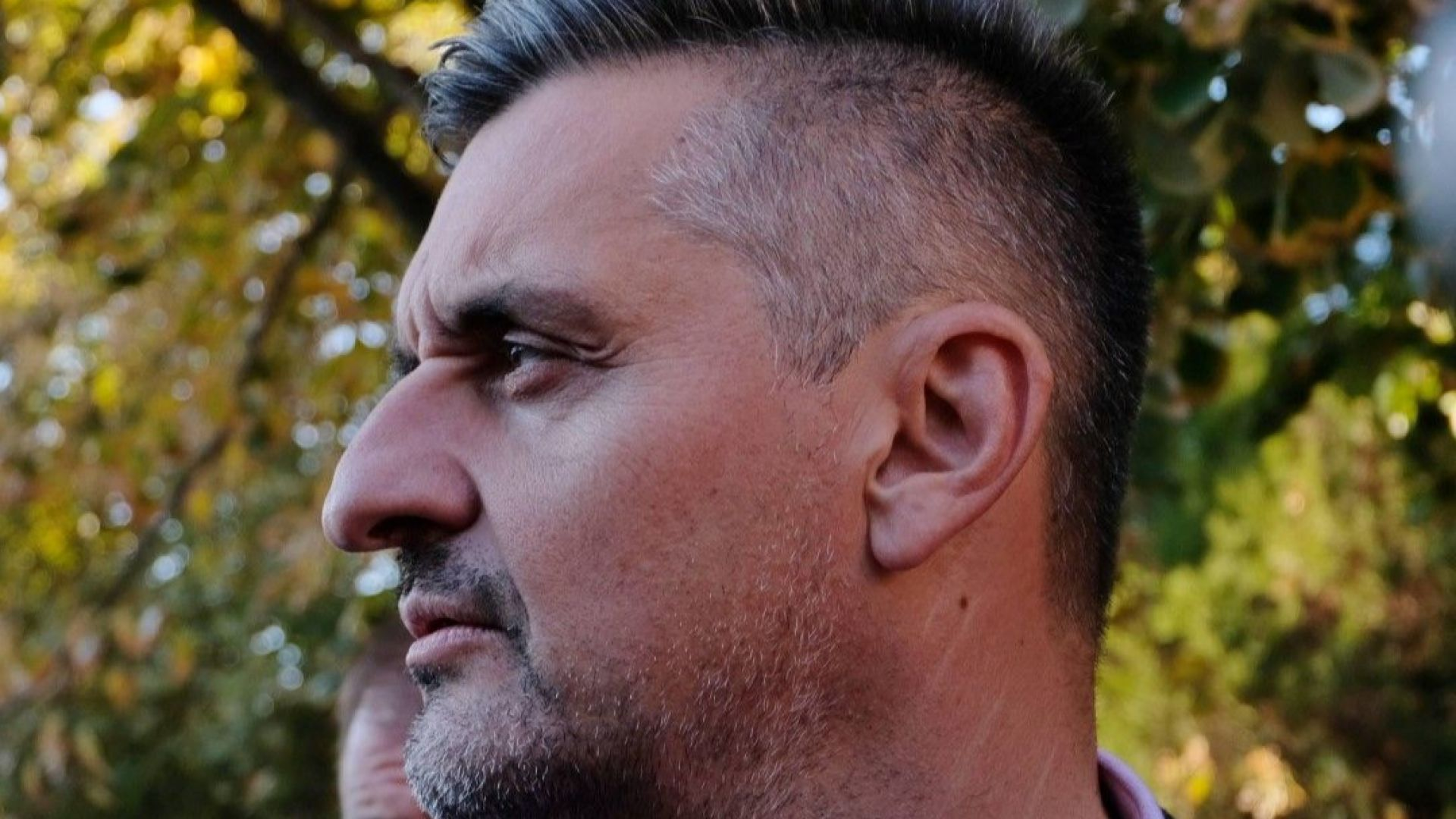 Кирил Добрев отговори на атакиста Станислав Станилов за нападките към баща му