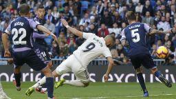 Кошмарът за Реал свърши срещу момчетата на Роналдо
