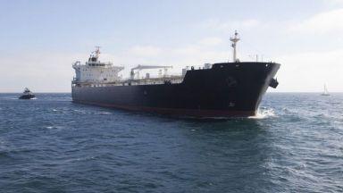 Немски газов гигант спря работа по ирански проекти