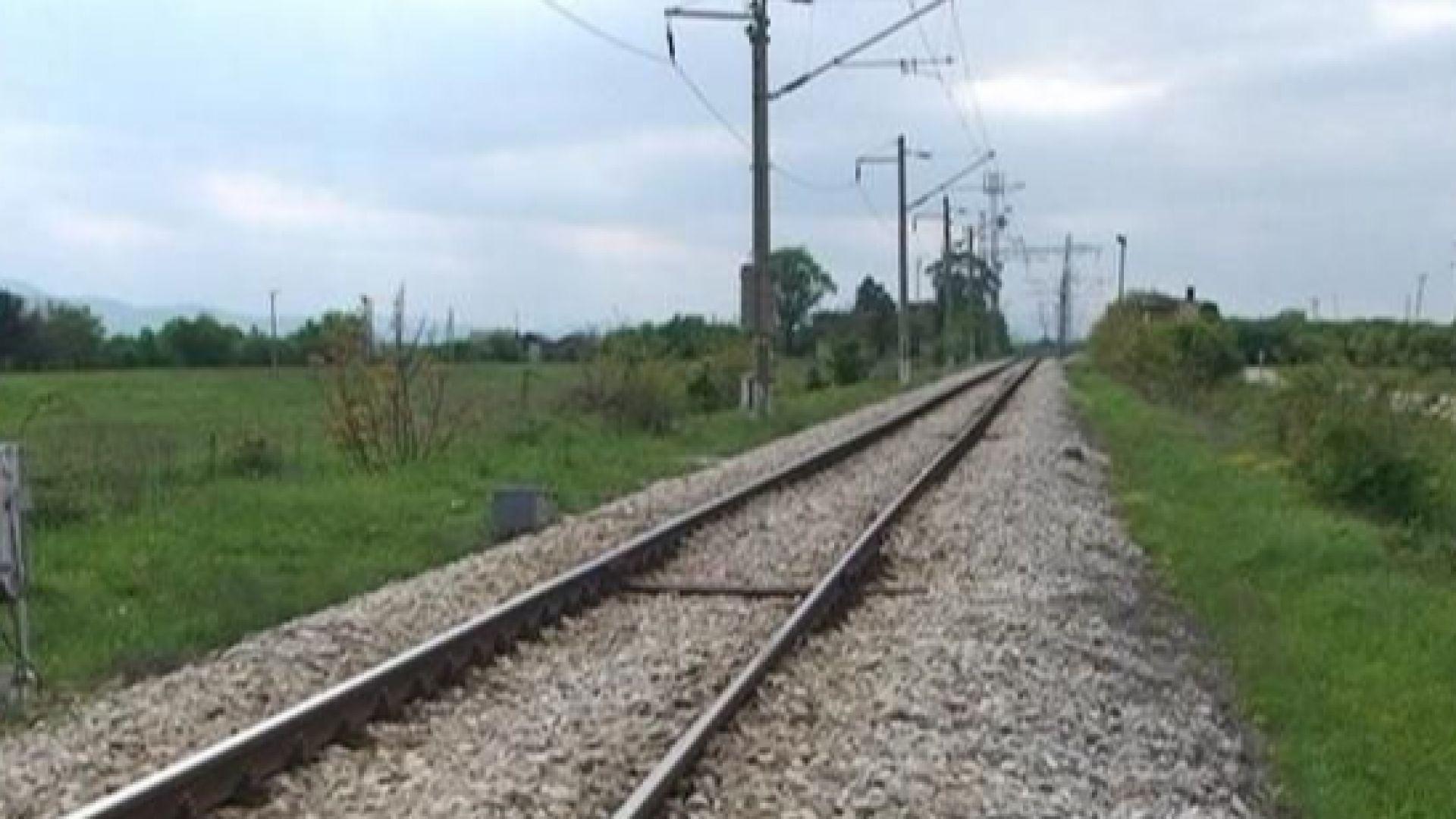 Китай иска да инвестира в хърватската жп инфраструктура