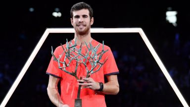 Интересни имена пристигат за тенис турнира в София