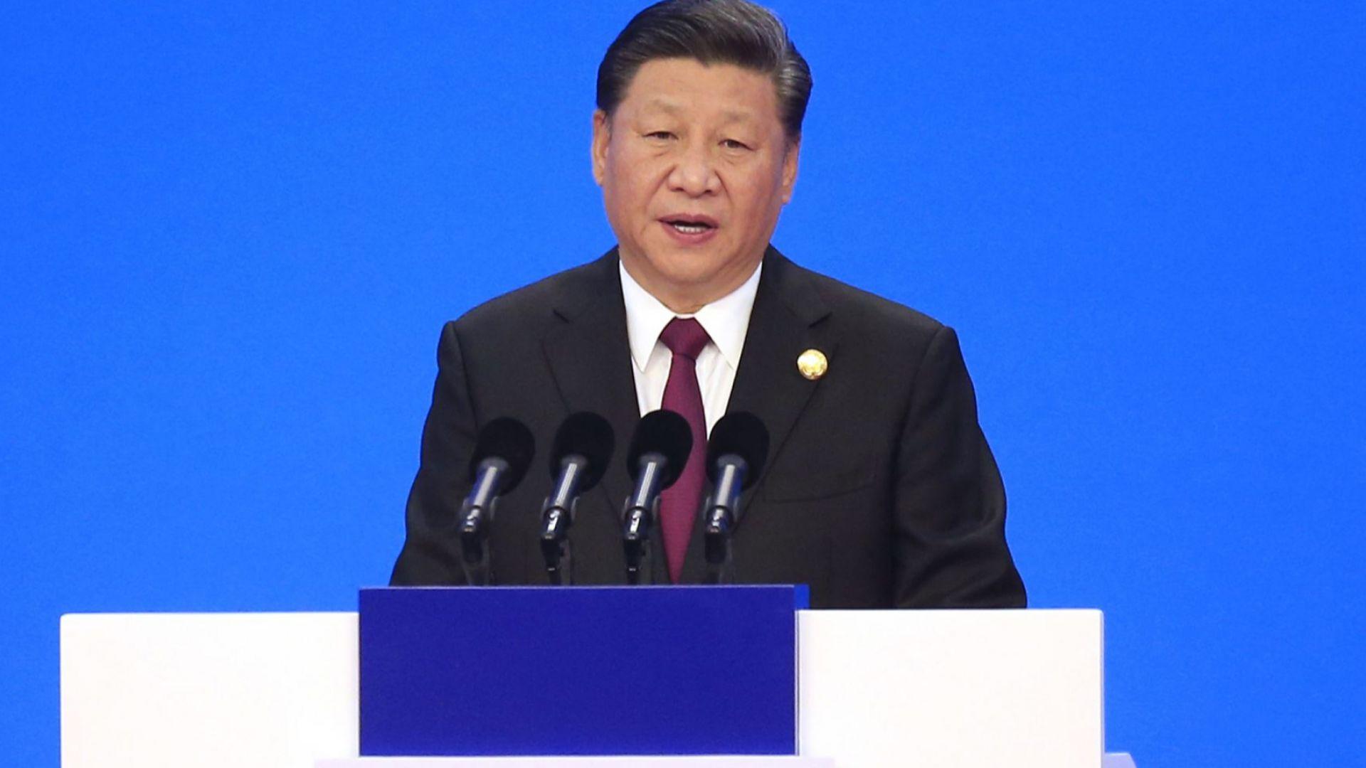Китай намалява вносните мита, отваря пазарите си