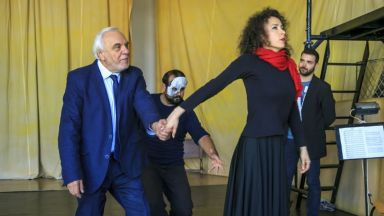 """""""Фантомът на операта"""" - най-очакваната премиера на 2019-а"""