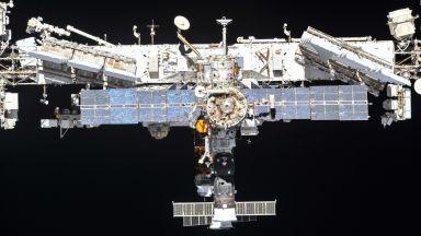 Заснеха първото 8К видео в Космоса