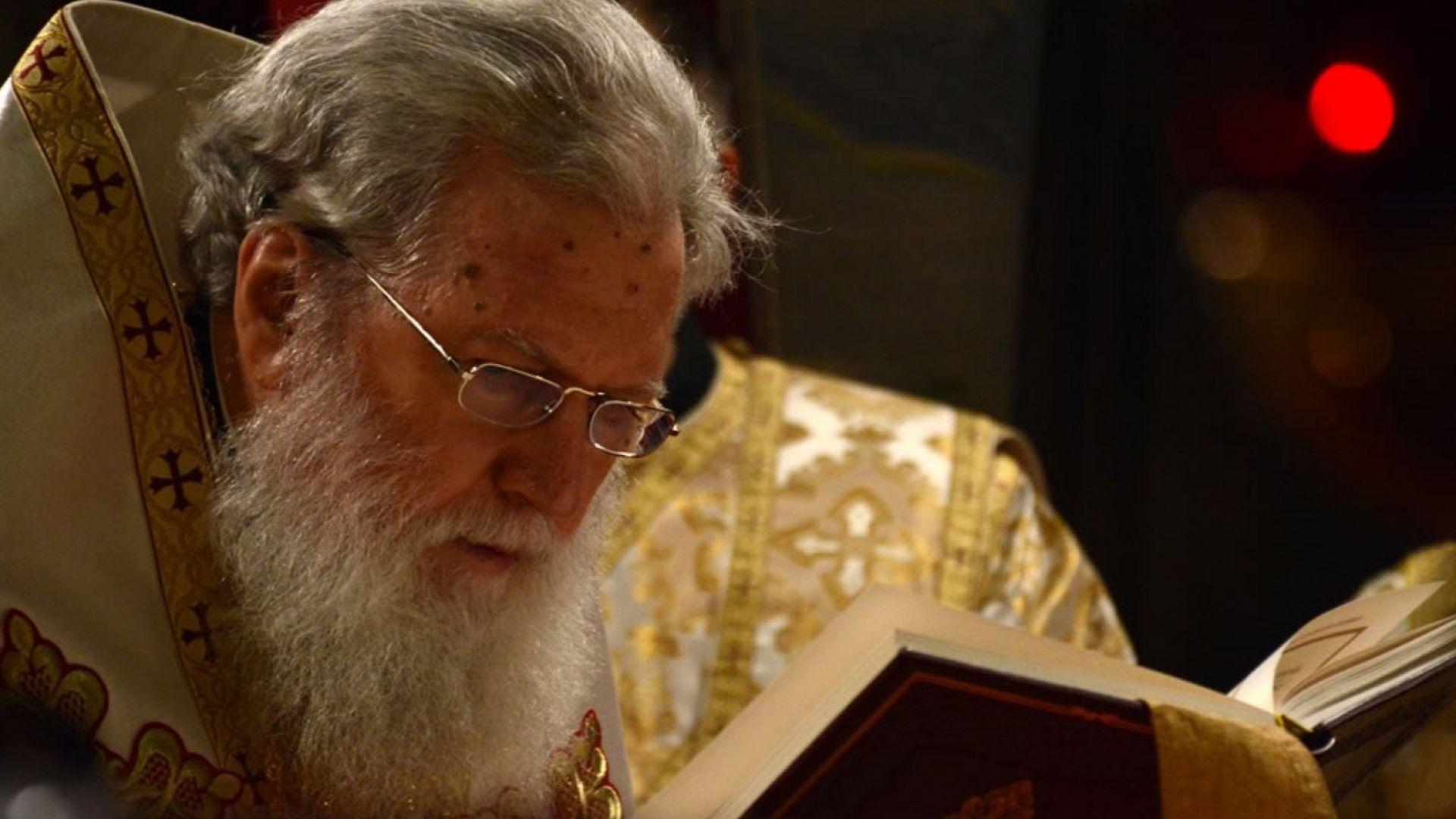 Синодът се връща 300 г. назад заради конфликта между Руската и Украинската църква