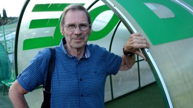 Големият Петко Петков за Дир.бг: Българските футболисти днес имат всичко, но играят без цел