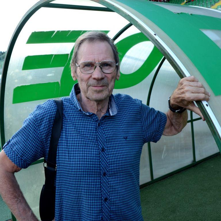 Легендата Петко Петков: Футболистите днес имат всичко, но играят без цел