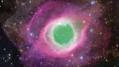Вселената може да е с два милиарда години по-млада