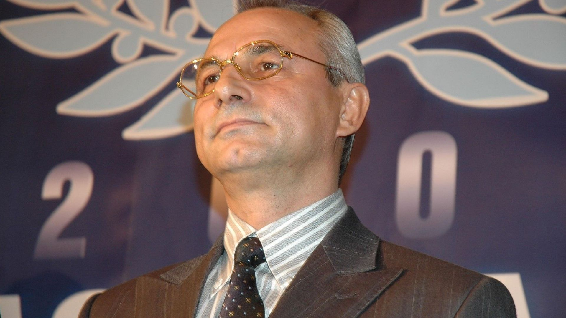Симеонов: НСО охранява Доган заради заплаха от чужда държава