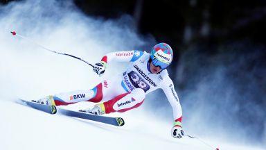 Швейцарски талант в ските загина при инцидент