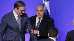 Вучич: България винаги е против нас