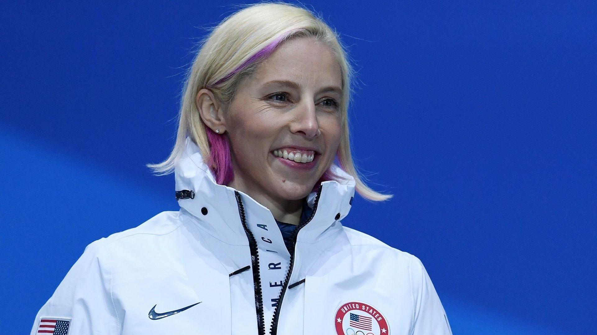 Олимпийска шампионка от Пьончан се бори за живота си