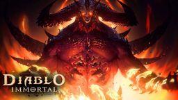 Diablo Immortal ще излезе до края на тази година