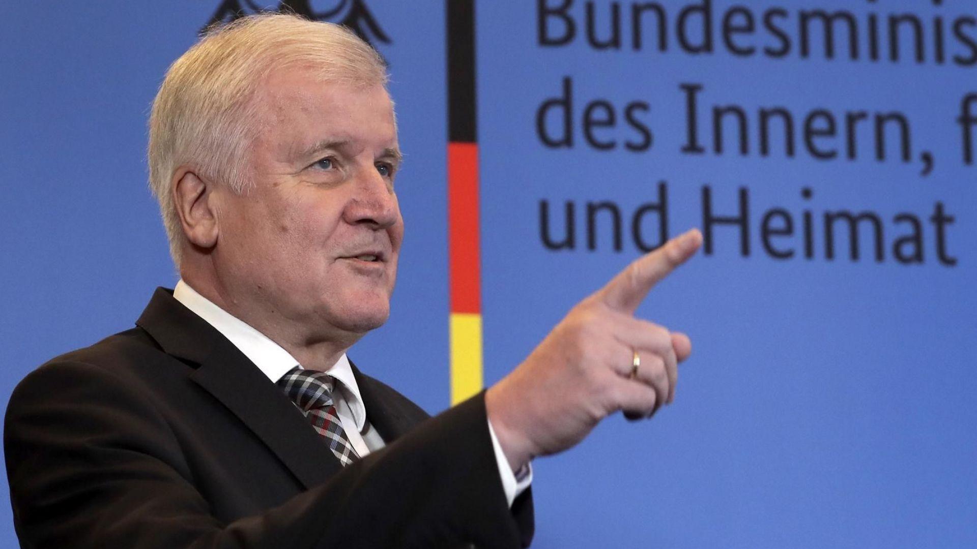 Пенсионираха предсрочно шефа на германското контраразузнаване