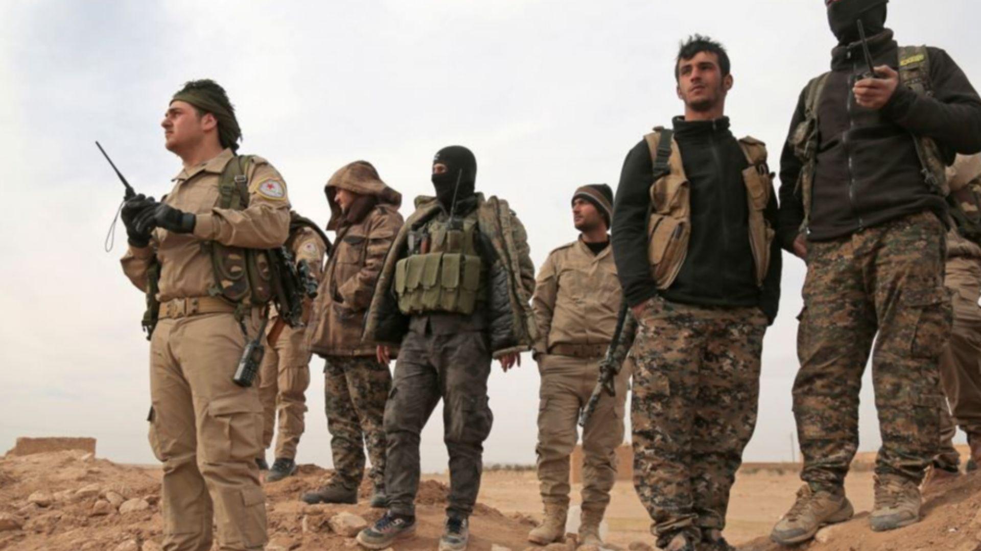 """Шест руски наемници от ЧВК """"Вагнер"""" убити в Сирия"""